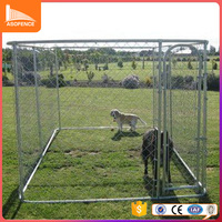 china pet supplies sell well dog kennel outdoor