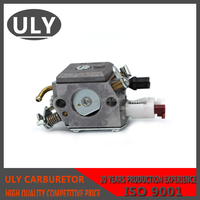 Carburetor For Hus 340 Chainsaw Chain Saw Carb Replace Walbro