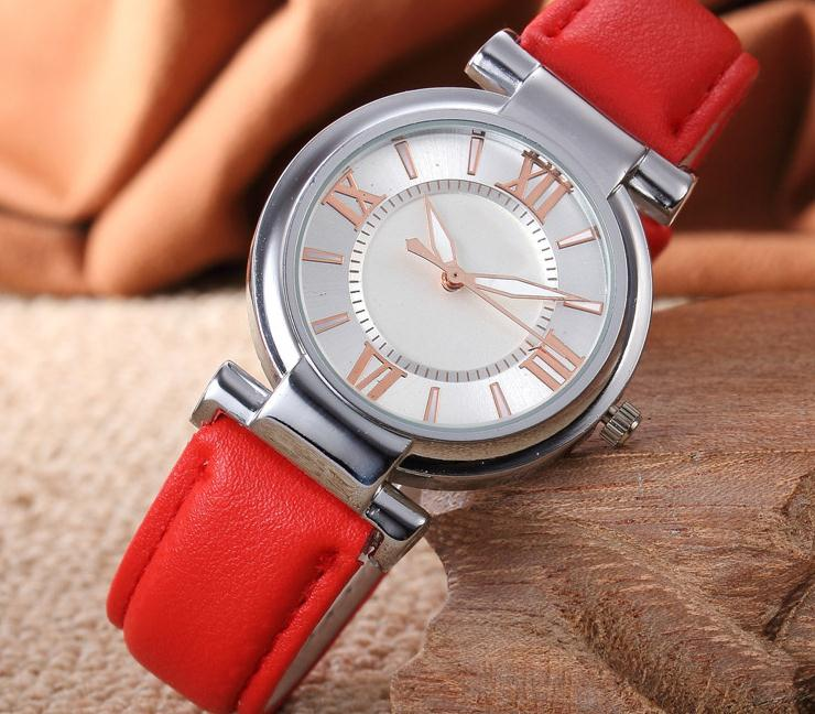 guangzhou watch factory design your own watch with lady watch