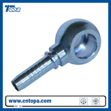 Carbon steel cheap price male weld banjo fitting