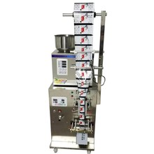High quality new technology 3 in 1 automatic coffee powder stick sachet filling machine