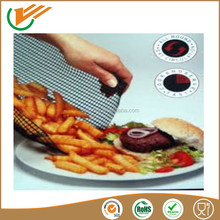 Free samples free shipping PFOA free Non-stick PTFE oven cooking mesh