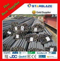 China Biggest Good quality screw thread steel mill