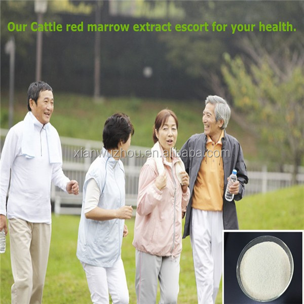 Glucosamine more advanced alternatives Chinese national patent products cattle bone Marrow extract