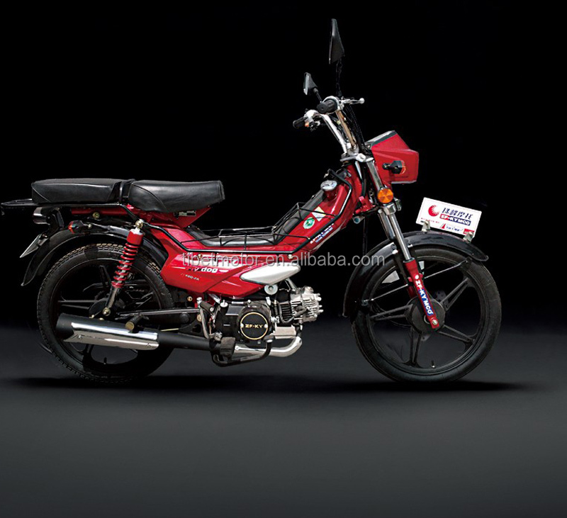 2013 best-selling new fashion 90cc mini motorbike ZF48Q-2A
