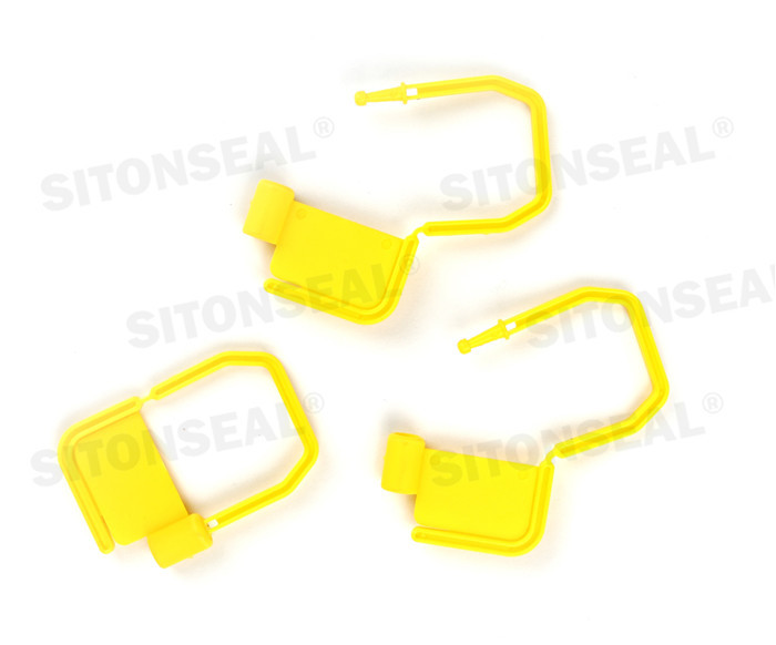 ST-6010 Convenient Hospital Airline Bank Padlock Plastic Seals