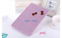 Best Selling Hello Kitty Leather Cover For Ipad Air