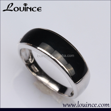 Wholesale high quality 925 sterling silver infinity ring, engagement wedding ring for indian couple, beautiful men's ring