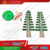 The biggest Magic Christmas Tree Growing Holiday Decorate Home Office Gift Easy Fun