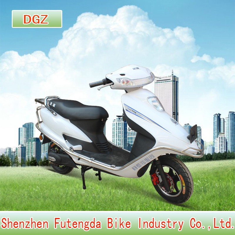 Made in China high speed electric scooter panther scooter romai electric scooter Commuter Long Distance Electric motorbike(DGZ)
