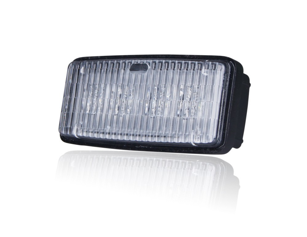 Motorcycle Square Automobile Headlamp Led 12W