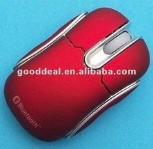 New Mini 800/1000/1200/1600 CPI Bluetooth Wireless Optical Cordless Mouse Wholesale