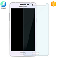 2.5D 9H ultra clear glass tempered screen protector For Samsung Galaxy S5