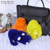 Luxury Bag Accessories Handbag Charm Plush