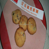 Automatic Indian Almond Cookies Maker Machine