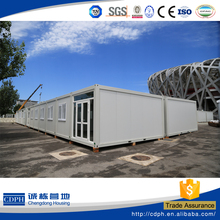 New model low cost high quality modular cabin used for office ,kiosk,coffee shop