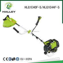 2015 garden 43cc gas powered brush cutter hog