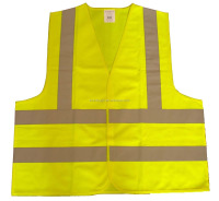 Safety vest for adult