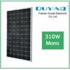 Normal Specification and Home Application emergency mono solar panel 310w