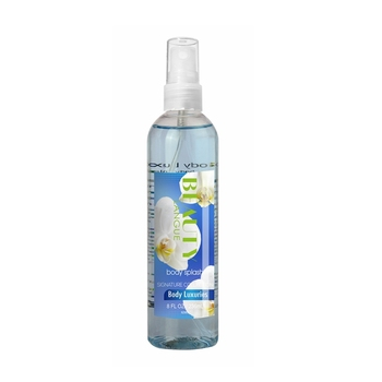 Body Luxuries brand body mist fragrance cheap spray for women