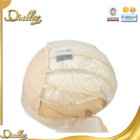 Buy Wholesale 2 in 1packs deluxe wig cap superior quality lace ...