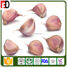 vacuum packed peeled garlic cloves