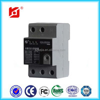 16A- 63A Single-phase High Low Voltage Protector/Voltage Stabilizer