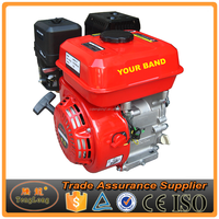 Single Cylinder 4 Stroke Wholesale Small Engine Parts For Sale