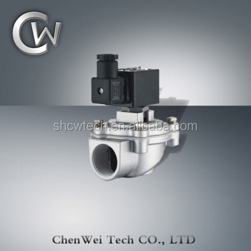 24VDC irrigation pulse solenoid valve with timer