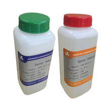 two components transparent 1:1 epoxy electronical potting sealant