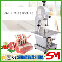 High-efficiency and energy-saving electric kitchen bone saw