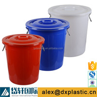 high quality and good price cheap plastic bucket