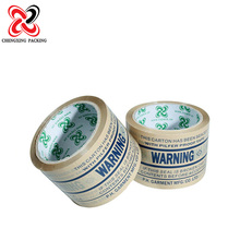 Water-Based hazard Safter Tape