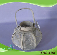 Metal Home Decoration Candle Lantern