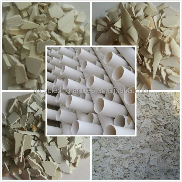 PVC Poly Vinyl Chloride Rigid Regrind, regrind pvc scrap,PVC pipe scrap, rigid pvc scrap