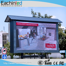 P10 Outdoor Colorful Digital LED Advertising Billboard, LED Display Control Card