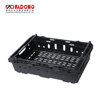 Professional Basket Plastic HDPP Basket Fast Food Basket