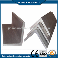 galvanized perforated steel angle