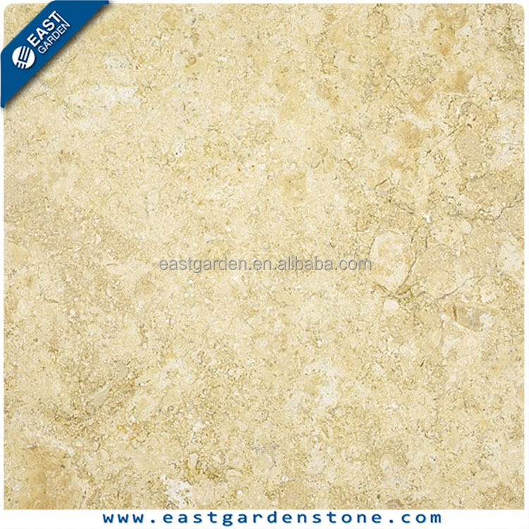 Yellow natural stone egyptian limestone portuguese limestone