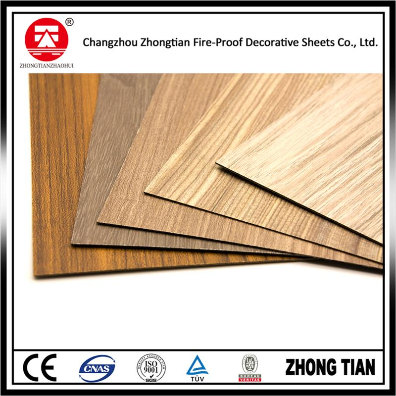 New design decorative cheap exterior wall panel with low price