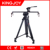 china wholesale professional aluminum Level load 5KG light and mini black slider for SLR or DSLR camera Kingjoy