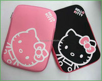 Hello kitty cute neoprene laptop sleeve bags