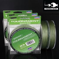 Wholesale Fast Sinking Braided Fishing Line Fishing Braid Line Big Game Carp Fishing Line Braid