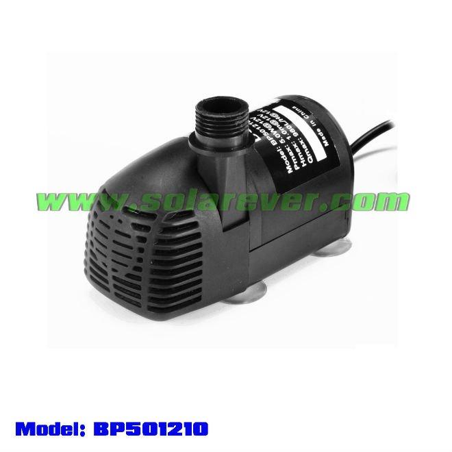 Brushless dc pompa acqua bp501210 pompa id prodotto for Pompa filtro laghetto solare