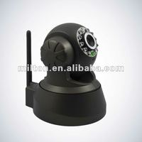 2012 Popular High quality multi function Ip camera wireless camera