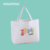Hot selling Plain White 10OZ Cotton Canvas Tote shopping Bag