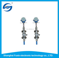 the easy operate insert electromagnetic flow meter