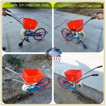 Light and useful manual corn seeder made in China