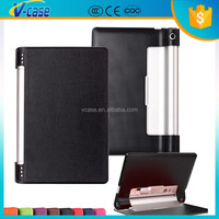 8 inch Leather flip case cover for lenovo yoga 8/b6000