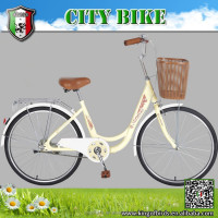 26 graceful student city bike for girls